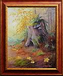 Lesní zátiší II.