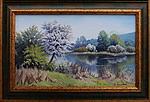 obraz První krůčky jara I.