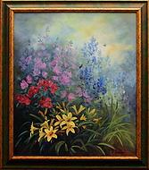 V květech léta