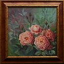 obraz Růže II.