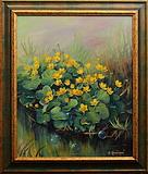 obraz Květy jara
