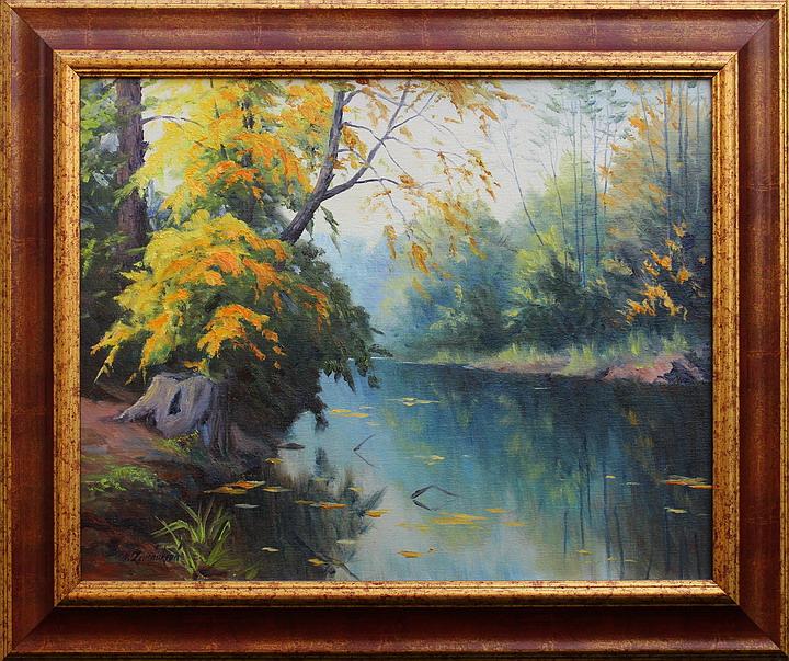 Prodejní galerie - Podzimní doteky II.