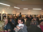 Foto z výstavy v Olomouci