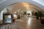 Foto z výstavy na zámku ve Velkých Losinách